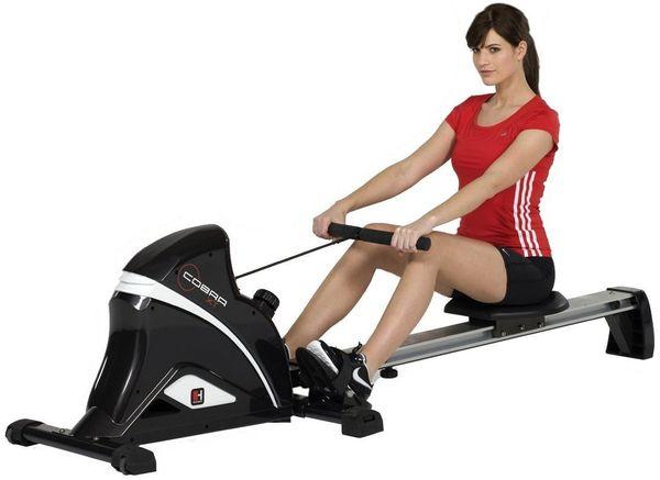 Brands of Rowing Machines