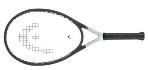 Head Ti-S6 Tennis Racquet