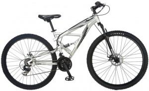 Mongoose Impasse Dual bikee