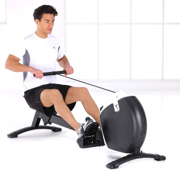 Rowing Machines for Beginners