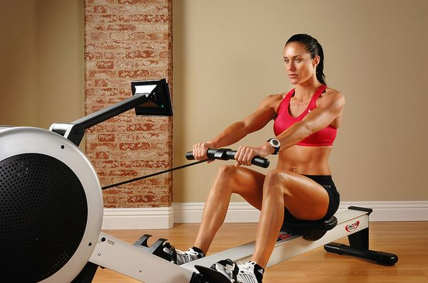 Your Rowing Machine