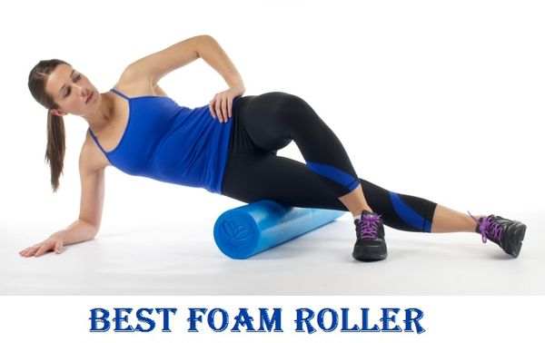 High Density Foam Roller (bruiser) images
