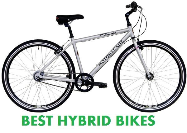 Bike Hybrid Best Hybrid Bike Reviews The best
