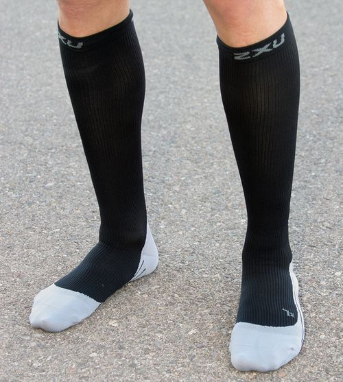 Benefits of Compression Wear