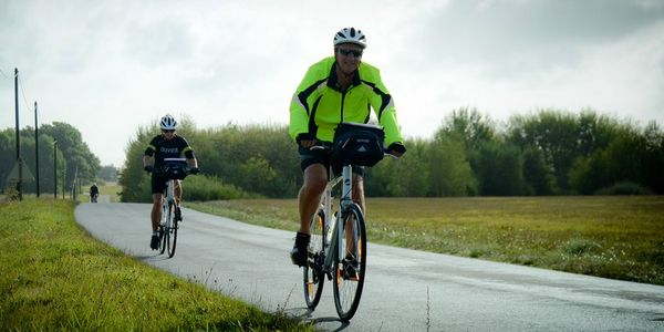 Cycling Becoming More Popular