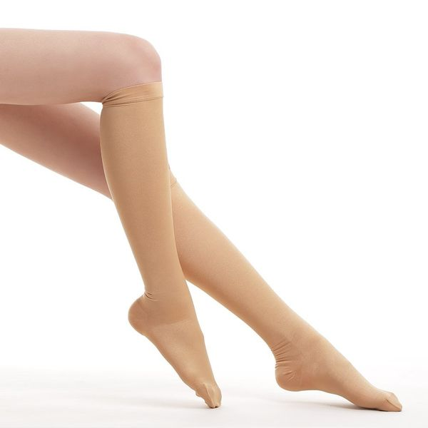 FYTTO Style 1020 Women's Comfy Compression Socks