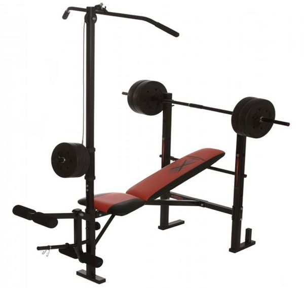 Weight Bench is Great for You