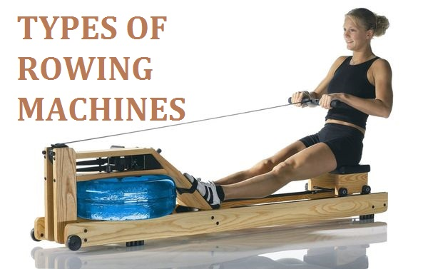 rowing machine reviews of top options