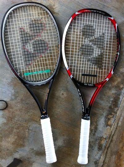Badminton and Tennis A Comprehensive Comparison