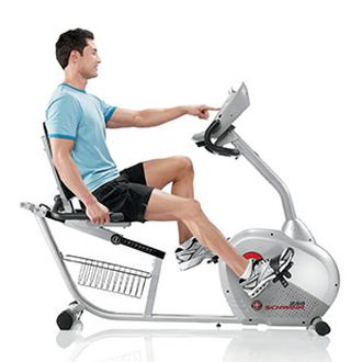 Effective Recumbent Workouts