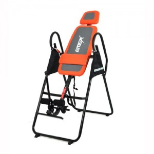 Emer Deluxe Foldable Gravity Inversion Table