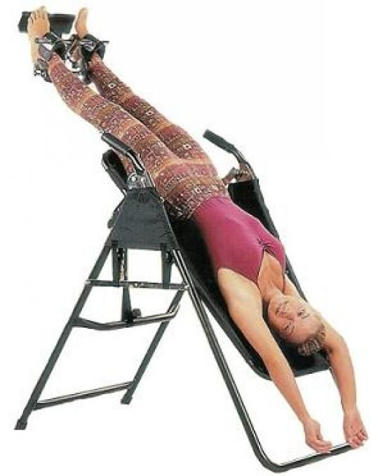 How to Use and Inversion Table