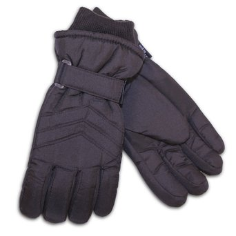 Ladies Waterproof Taslon Ski Glove (1)