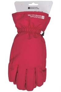 Mountain Warehouse Womens Ski Gloves