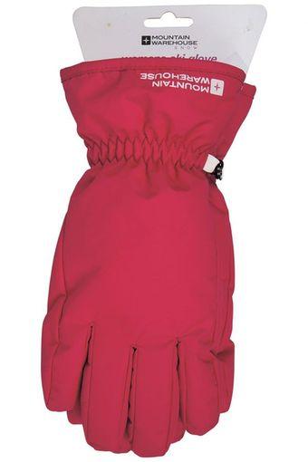 Mountain Warehouse Womens Ski Gloves