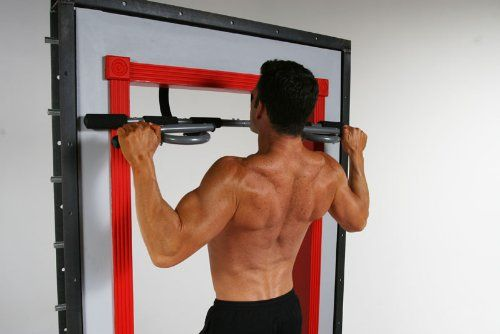 Top 5 Pull-Up Bar Workouts