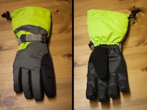 What to Look For In a Good Ski Glove