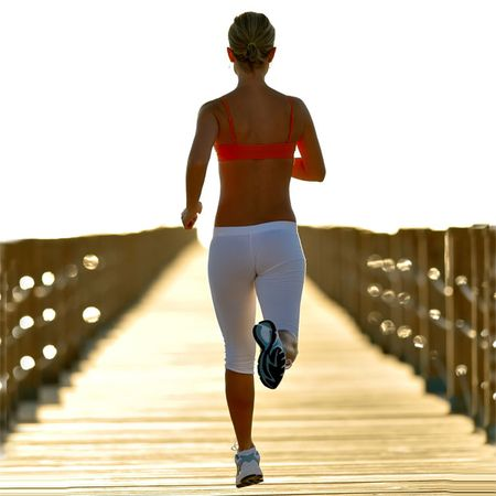 Why Runners Need a Treadmill