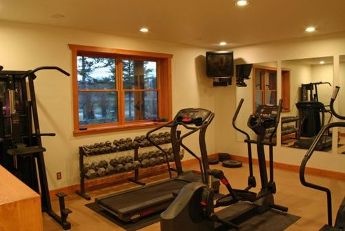 Why You Need a Home Gym