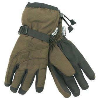 Women's Waterproof Thinsulate Lined Ski Glove
